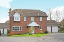 4 bed Detached house in Basingstoke, Hampshire