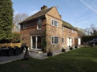 5 bedroom Detached property in Basingstoke, Hampshire