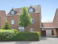Detached property in Beggarwood, Basingstoke...