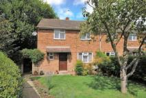 semi detached home for sale in Old Basing, Basingstoke...