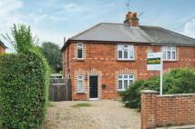 3 bedroom semi detached property in Basingstoke, Hampshire