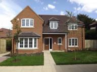 4 bedroom new house for sale in Cliddesden, Basingstoke...