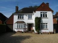 Basingstoke Detached property for sale