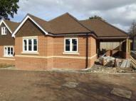 new development in Chineham, Basingstoke...