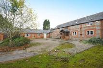 Barn Conversion for sale in Hampshire