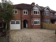 Basingstoke semi detached house for sale