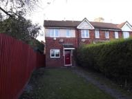 2 bedroom End of Terrace house in Basingstoke, Hampshire