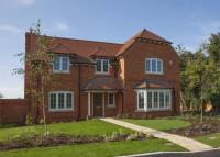 new home for sale in Cliddesden, Basingstoke...