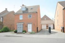 Detached house in Basingstoke, Hampshire