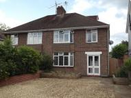 3 bedroom semi detached home for sale in Basingstoke, Hampshire