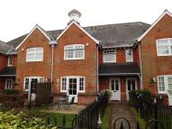 Terraced home for sale in Millennium Court...