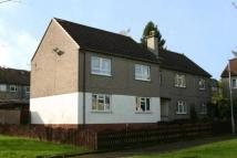 1 bedroom Flat in Dumgoyne Avenue...
