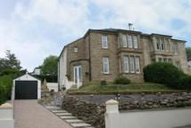 4 bedroom semi detached house for sale in Maxwell Avenue, Bearsden...