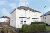 2 bed semi detached house in Baldric Road...