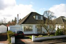 3 bed Detached home for sale in Ballater Drive, Bearsden...