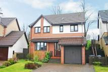 4 bedroom Detached property in Dumbrock Road, Milngavie...