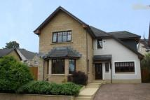 4 bed Detached home in Barnwell Drive, Balfron...