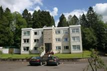 Flat for sale in Netherblane, Blanefield...