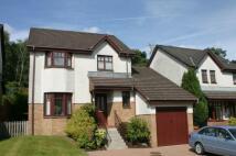 4 bedroom Detached house in Forrest Drive, Bearsden...