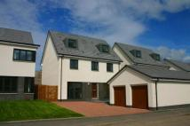 5 bed new property for sale in Morgan Wynd, Bearsden...