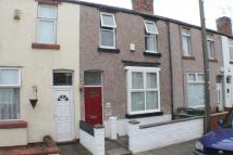 2 bed Terraced home in Poolbank Road, New Ferry...