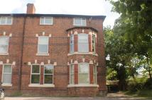 Old Chester Road Flat for sale