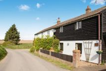 3 bedroom semi detached house for sale in Loddon Road, Toft Monks...