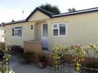 Bungalow for sale in Beach Farm Caravan Park...