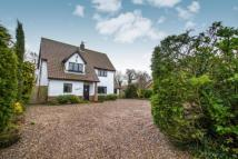 4 bed Detached property in Bulls Green Lane...