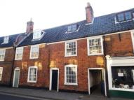 4 bedroom Terraced home in Hungate, Beccles, Suffolk