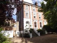 Detached property in Southend Road, Beckenham