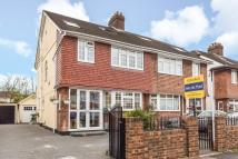 4 bed semi detached home in Forster Road, Beckenham