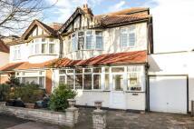4 bedroom semi detached house in Forster Road, Beckenham