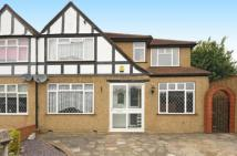 semi detached home for sale in Fairhaven Avenue, Croydon