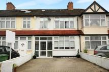 4 bedroom Terraced home in Beckenham