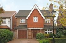 5 bed Detached house for sale in Beckenham