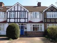3 bed Terraced home for sale in Priory Close, Beckenham