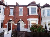 Maisonette for sale in Felmingham Road, London
