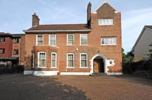 Detached house in Beckenham