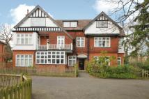 Flat for sale in Barnfield Wood Road...