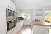 4 bed Terraced property in Clock House Road...