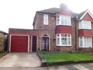 3 bedroom semi detached house in Sedgeway, London