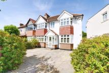 4 bedroom semi detached property for sale in Eden Park Avenue...
