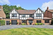 5 bedroom Detached home for sale in Barnfield Wood Road...