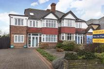 5 bed semi detached home for sale in Stone Park Avenue...