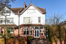 6 bedroom semi detached house in Queens Road, Beckenham