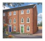 3 bed new home in Great Denham...