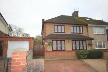 3 bed Detached house in Honey Hill Road, Bedford...
