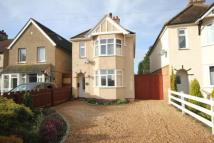 3 bed Detached house in Willington Road, Cople...