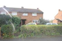 3 bed semi detached house in Rye Crescent, Cople...